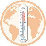 EQ0513 : éco-gestes sur la température