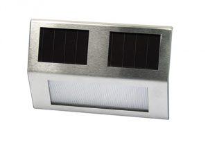 eclairage solaire numero de maison goldfinch eqwergy. Black Bedroom Furniture Sets. Home Design Ideas