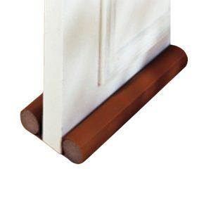BAS DE PORTE DOUBLE BOUDIN Eqwergy - Double boudin de porte