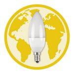 Ampoule EQ0675 : éco-gestes sur l'éclairage