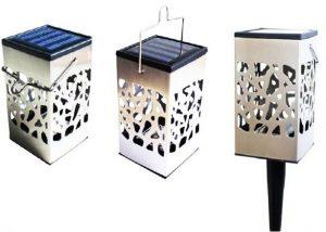 Lanterne extérieure EQ0766 : éco-gestes sur l'éclairage