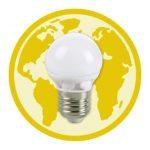 Ampoule EQ0659 : éco-gestes sur l'éclairage