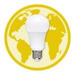 Ampoule EQ0580 : éco-gestes sur l'éclairage